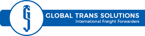 GLOBAL TRANS SOLUTIONS Logo